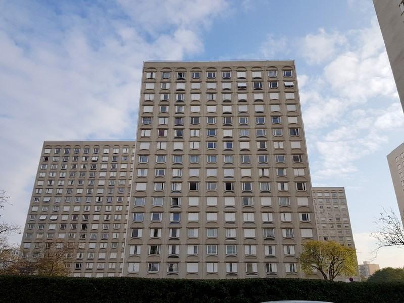 Location appartement Lyon 8ème 990€ CC - Photo 9