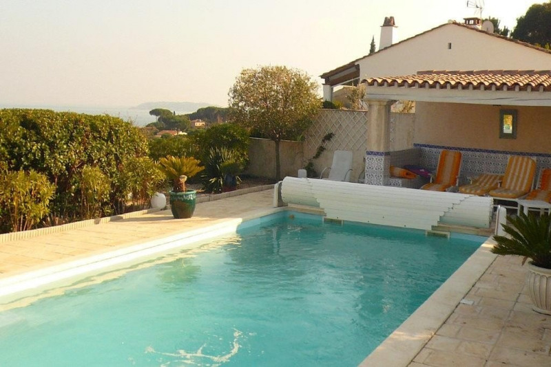 Vente maison / villa Ste maxime 945 000€ - Photo 3