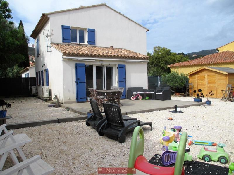 Vente maison / villa Bormes les mimosas 398000€ - Photo 1
