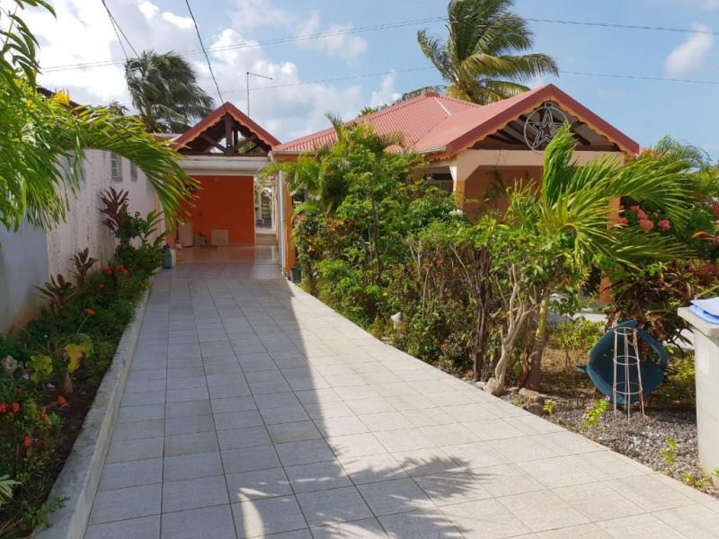 Viager maison / villa Sainte anne 90000€ - Photo 4