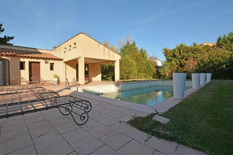 Venta de prestigio  casa Morieres les avignon 655000€ - Fotografía 12