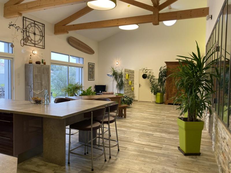 Vente maison / villa Agen 524000€ - Photo 3