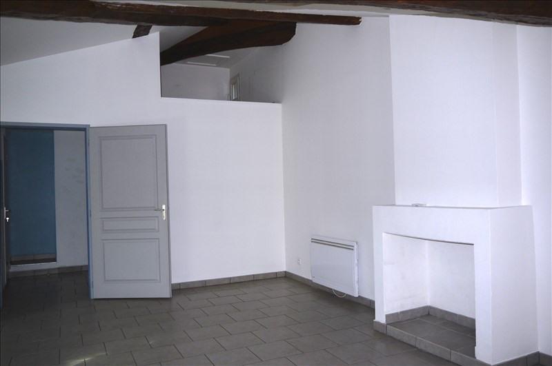 Sale apartment Vienne 109000€ - Picture 3