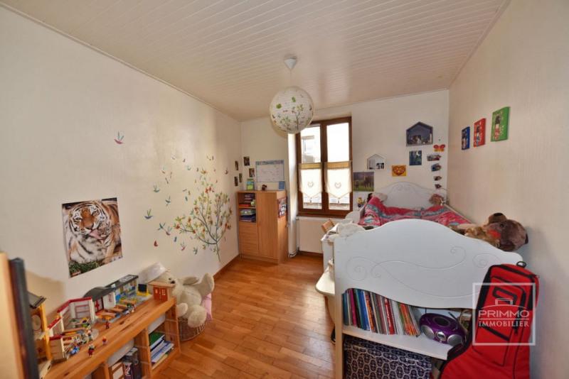 Vente maison / villa Chasselay 269000€ - Photo 5