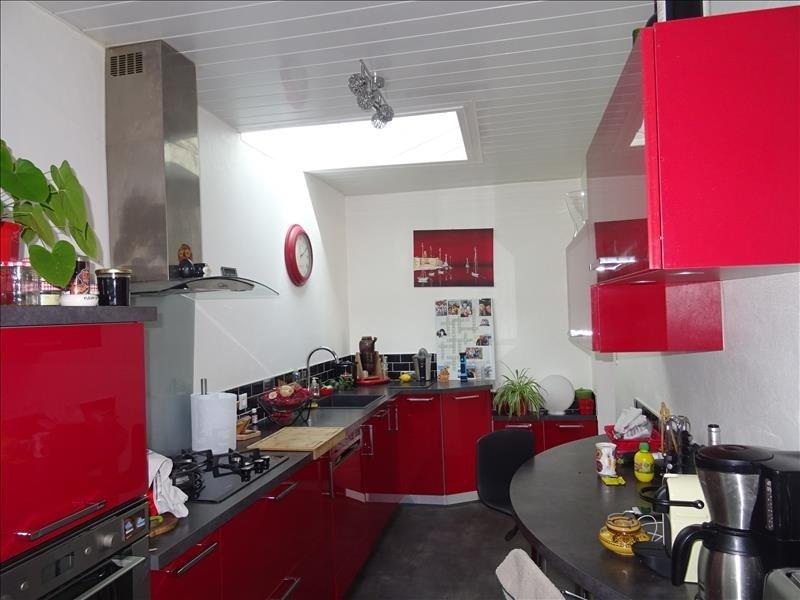 Produit d'investissement maison / villa St martin de st maixent 239000€ - Photo 4