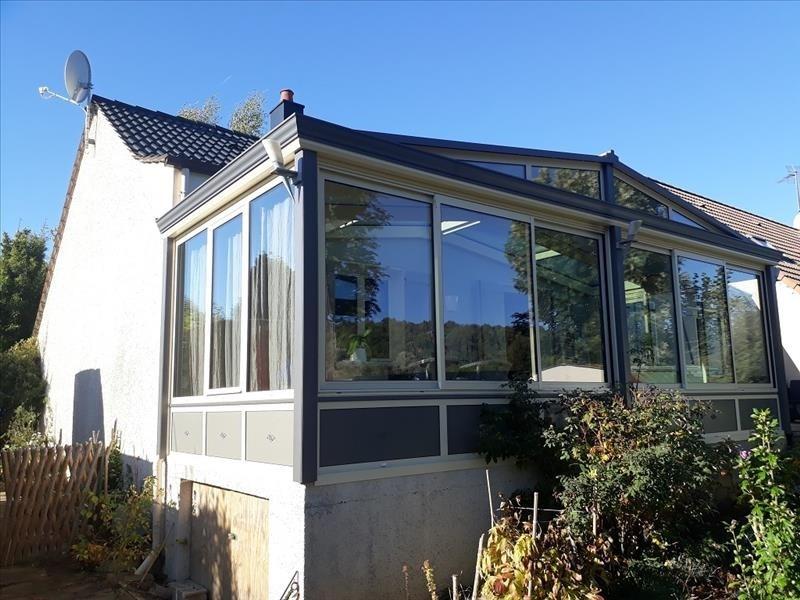 Revenda casa Epernon 234300€ - Fotografia 3