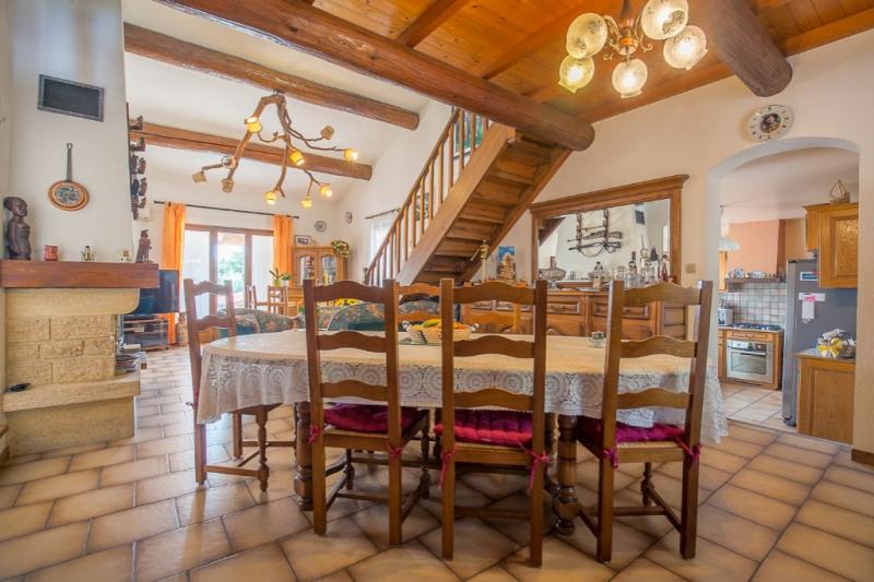Vente de prestige maison / villa Puyloubier 795000€ - Photo 8