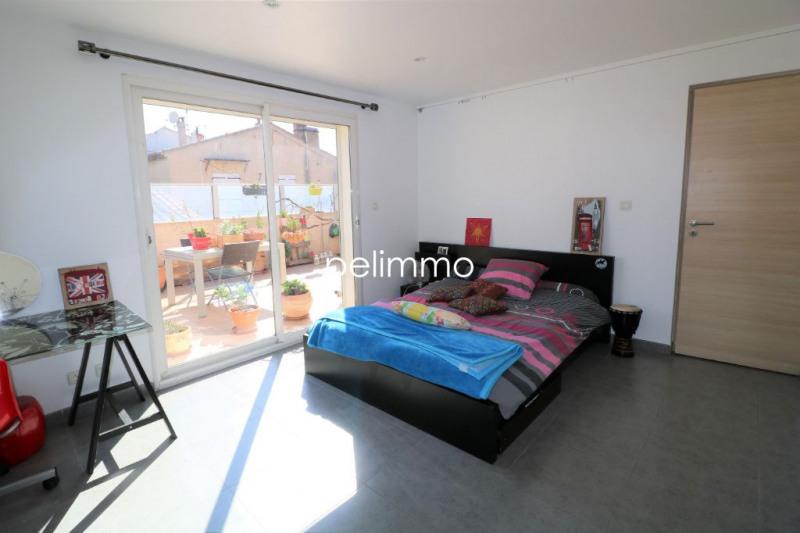 Sale house / villa La fare les oliviers 480000€ - Picture 6