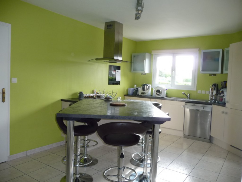 Vente maison / villa La trinite surzur 315 000€ - Photo 5