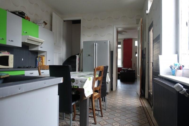 Vente maison / villa Harnes 142900€ - Photo 4