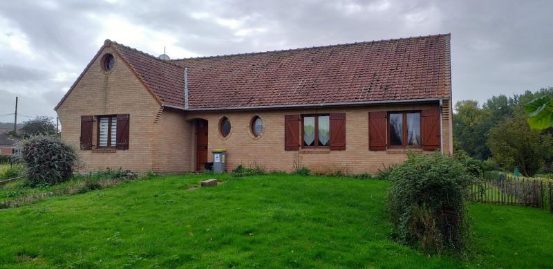 Location maison / villa Coyecques 650€ CC - Photo 1