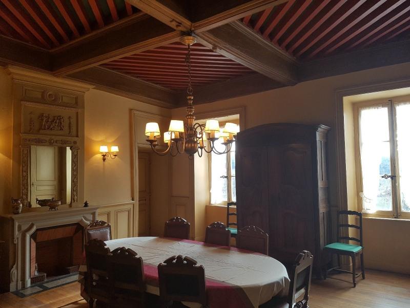 Deluxe sale house / villa St laurent de chamousset 790000€ - Picture 10