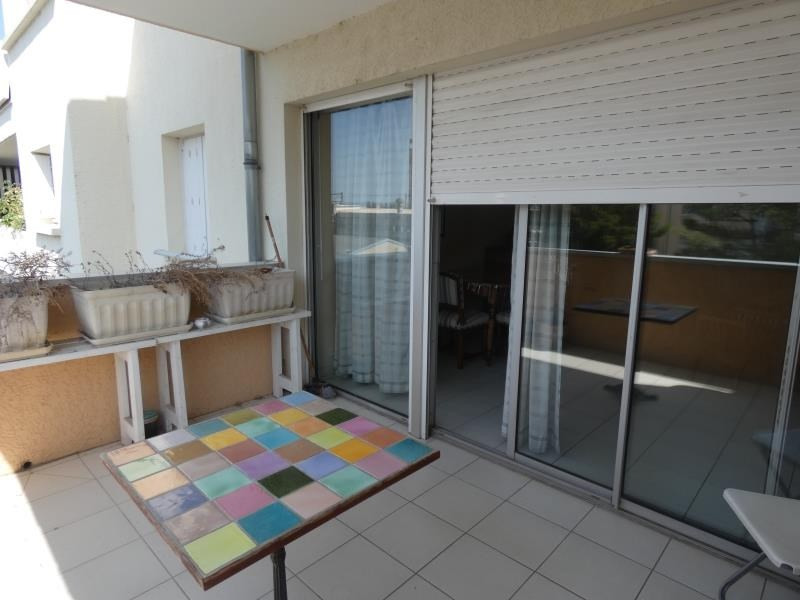 Rental apartment Montelimar 630€ CC - Picture 3
