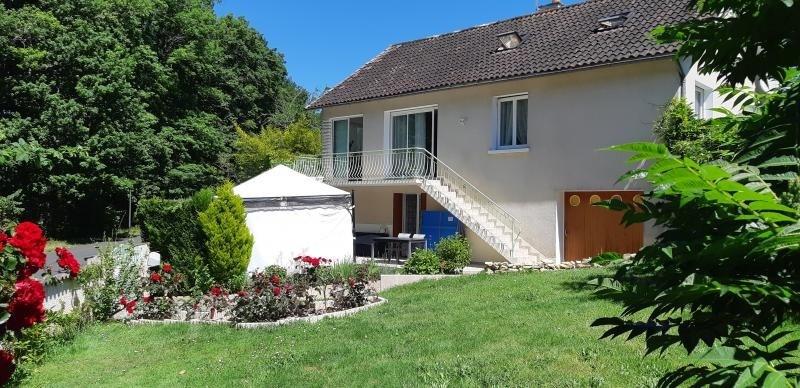 Investment property house / villa Fontaine le comte 239000€ - Picture 2
