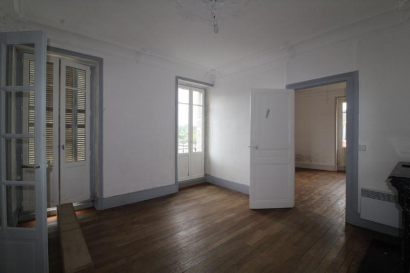 Verkoop  appartement Le palais 262300€ - Foto 2