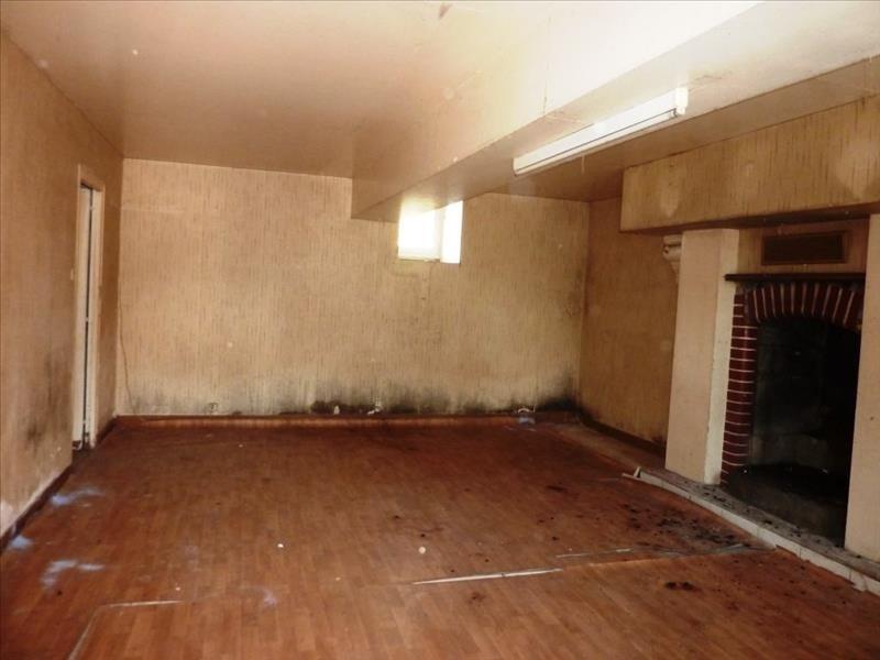 Vente maison / villa Louvigne du desert 53400€ - Photo 3
