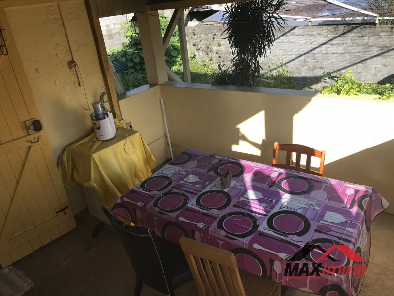Vente maison / villa Saint joseph 171 000€ - Photo 4