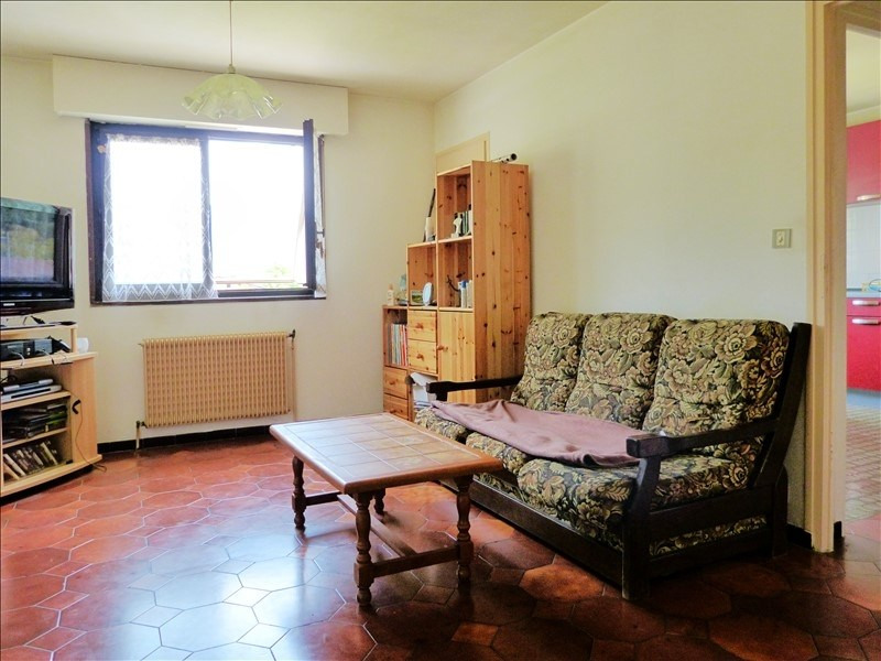 Investment property apartment Thyez 98 000€ - Picture 4