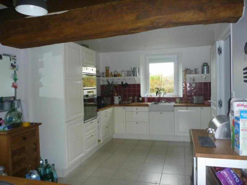 Sale house / villa Vieux-pont-en-auge 252000€ - Picture 4