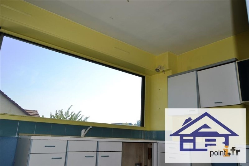 Vente appartement Fourqueux 299 000€ - Photo 4