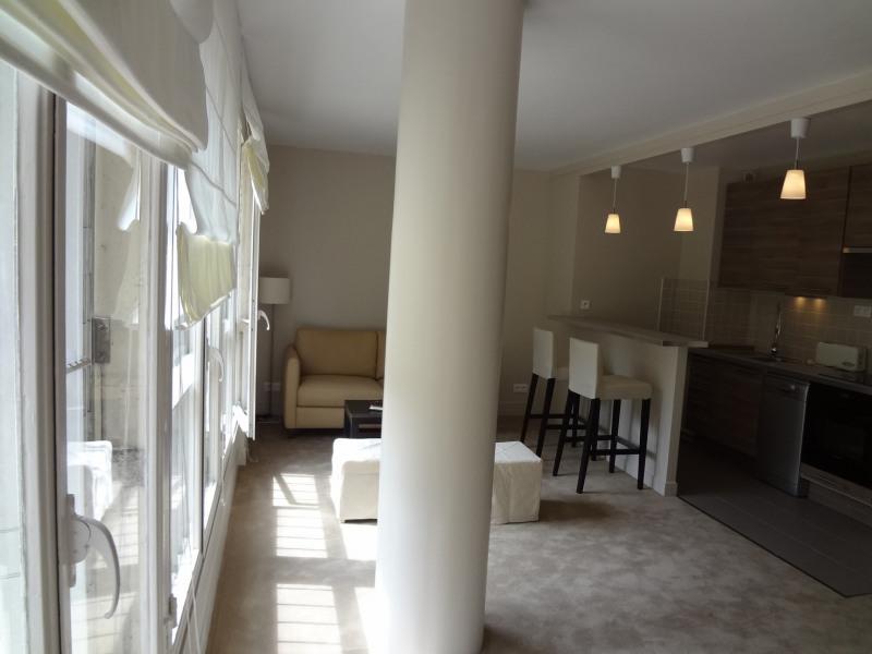 Rental apartment Paris 15ème 1550€ CC - Picture 9