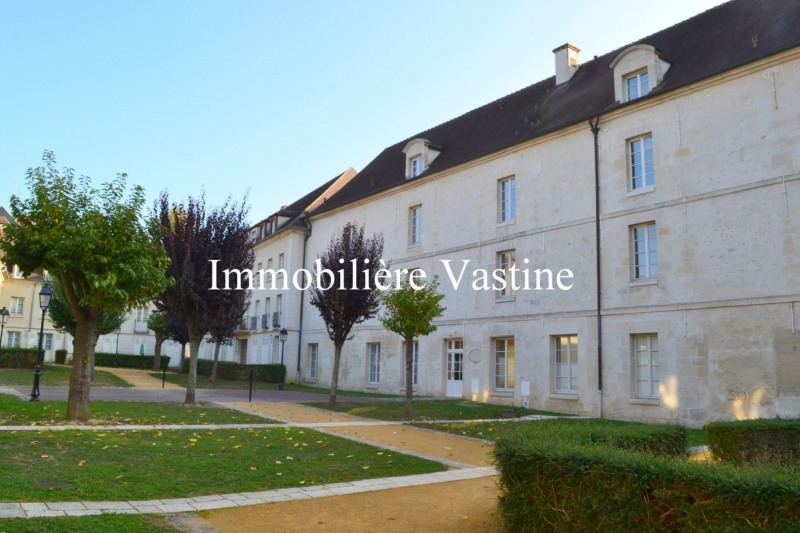 Vente appartement Senlis 260 000€ - Photo 4