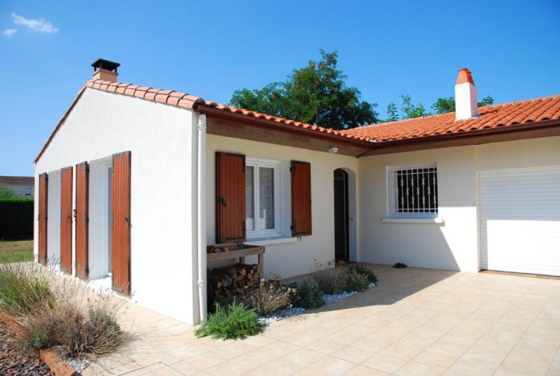 Sale house / villa Royan 241000€ - Picture 1