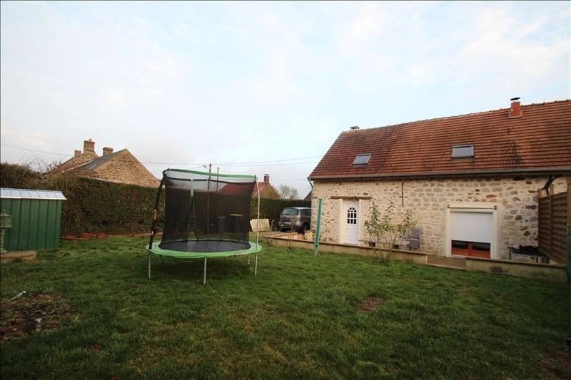 Sale house / villa Nanteuil le haudouin 188000€ - Picture 1