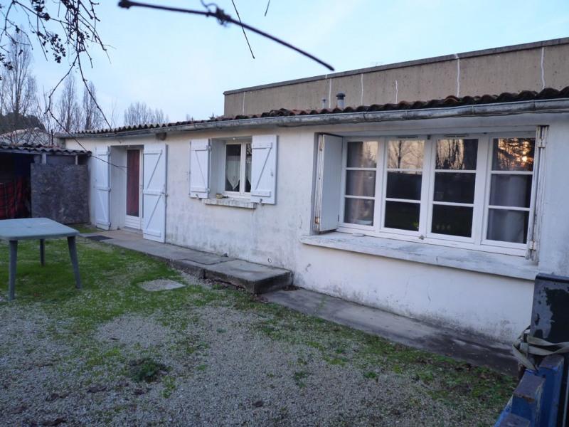 Venta  casa Cognac 136000€ - Fotografía 5
