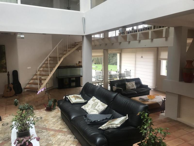 Deluxe sale house / villa Vienne 740000€ - Picture 17