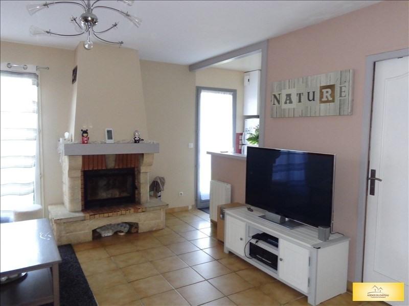 Sale house / villa Limetz-villez 159000€ - Picture 5