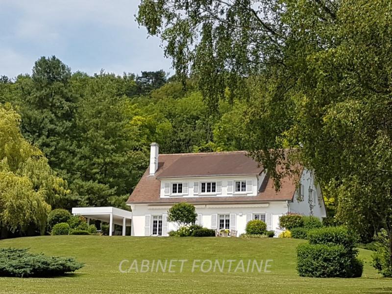 Vente maison / villa Soissons 476000€ - Photo 1