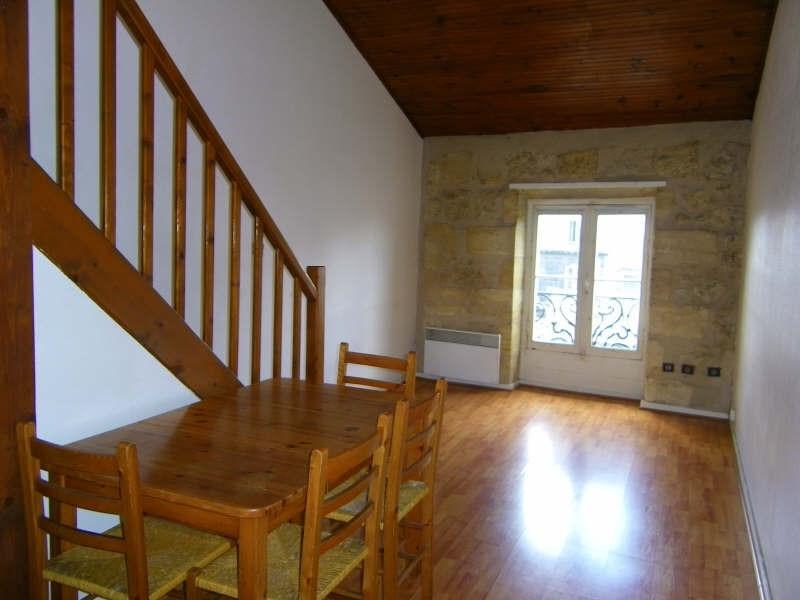 Rental apartment Bordeaux 530€ CC - Picture 4