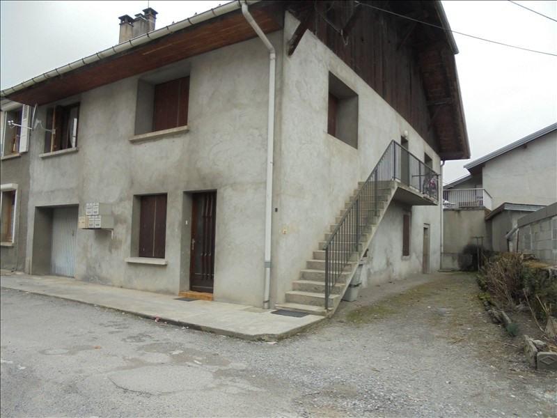Sale house / villa Scionzier 222000€ - Picture 2