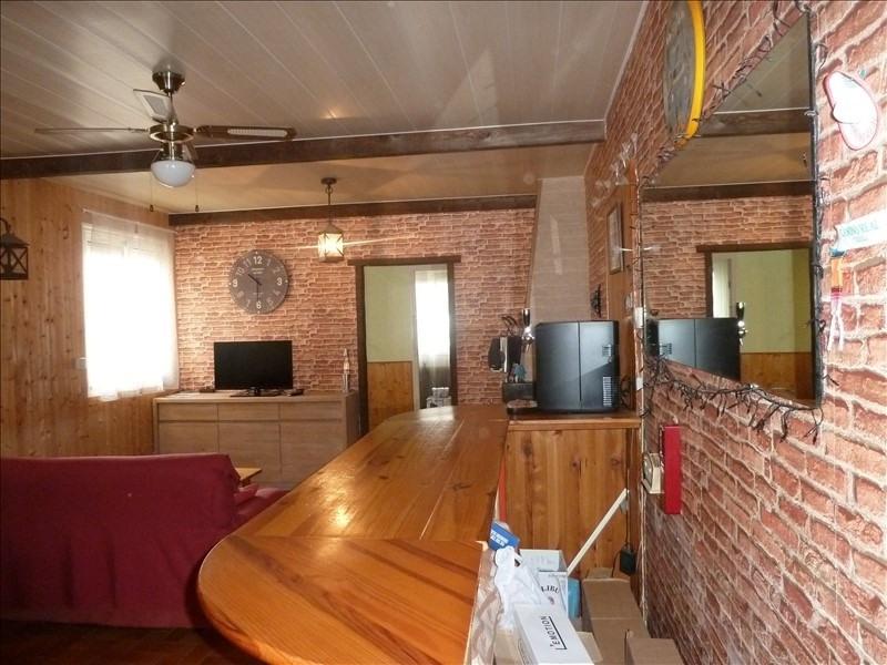 Sale house / villa Canet plage 230000€ - Picture 2