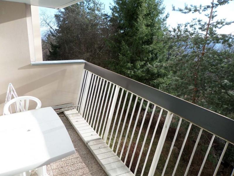 Verkauf wohnung Turckheim 66000€ - Fotografie 2