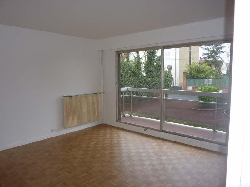 Location appartement Maisons-laffitte 730€ CC - Photo 1