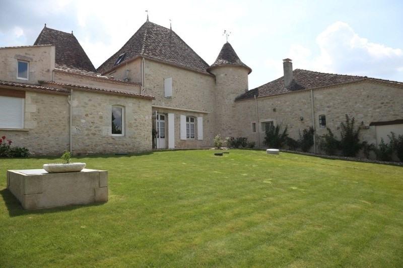 Deluxe sale house / villa Ste foy la grande 2100000€ - Picture 8