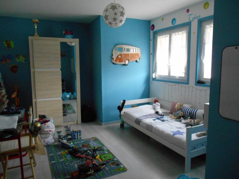 Vente maison / villa Crevecoeur le grand 156000€ - Photo 7