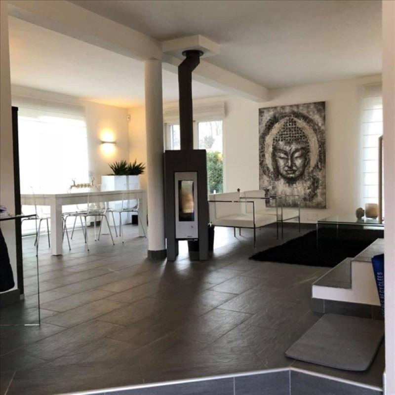Vente maison / villa Flaxlanden 430000€ - Photo 1