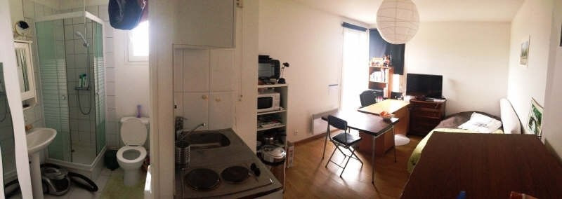 Rental apartment Elancourt 548€ CC - Picture 3