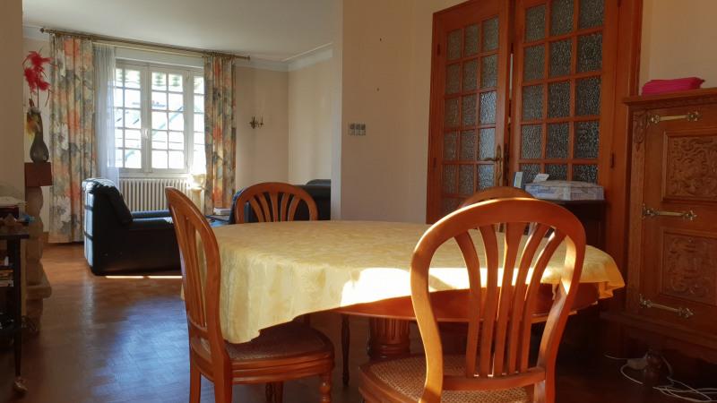 Sale house / villa Quimper 159999€ - Picture 2