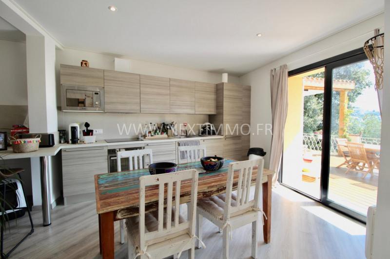Revenda apartamento Menton 519000€ - Fotografia 4
