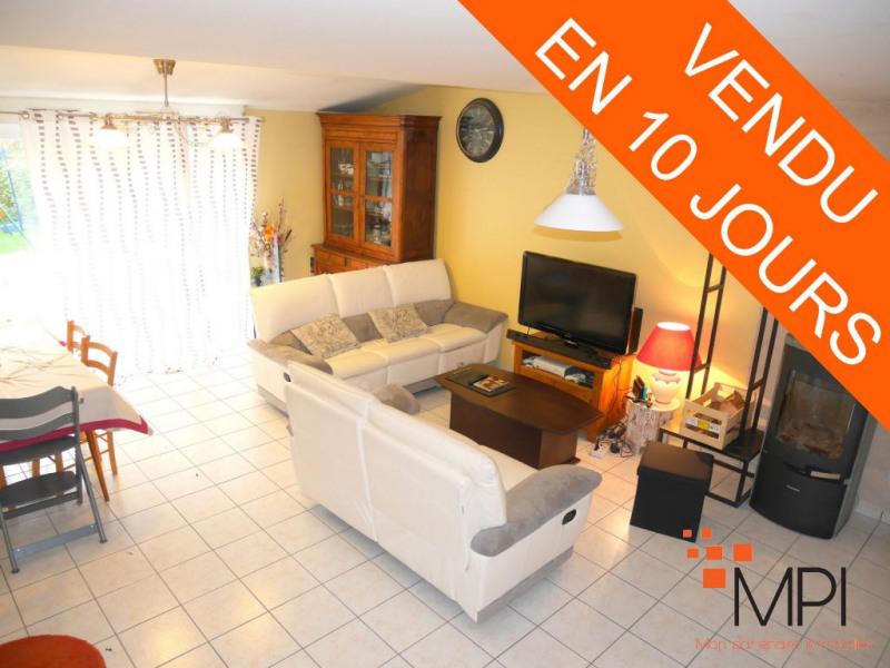 Vente maison / villa Montgermont 249900€ - Photo 1