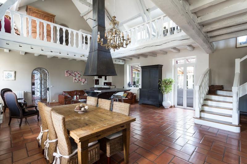 Vente de prestige maison / villa Abbecourt 535000€ - Photo 3