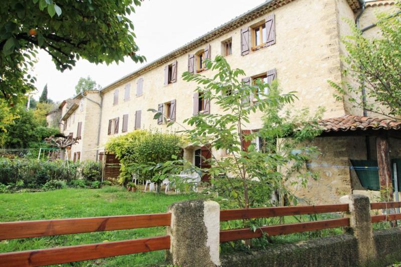Vendita appartamento Tourrettes 153000€ - Fotografia 1