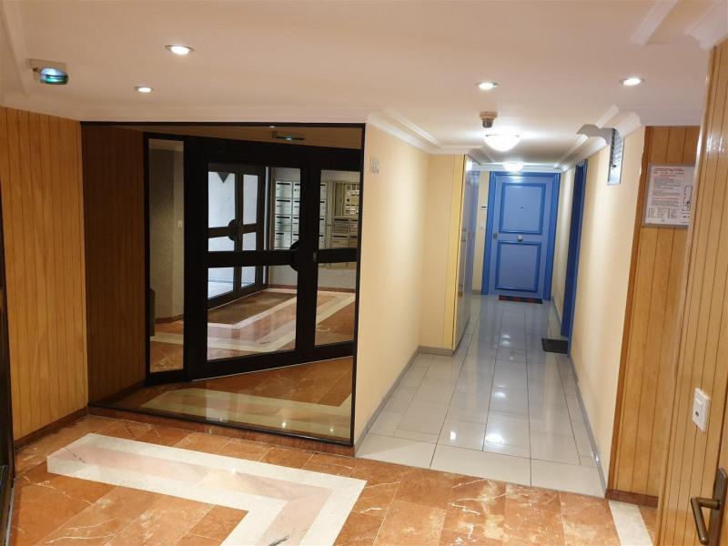 Rental apartment Le kremlin bicetre 800€ CC - Picture 2