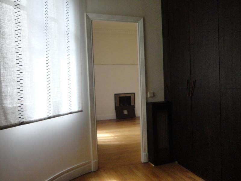 Rental apartment Paris 16ème 3380€ CC - Picture 20