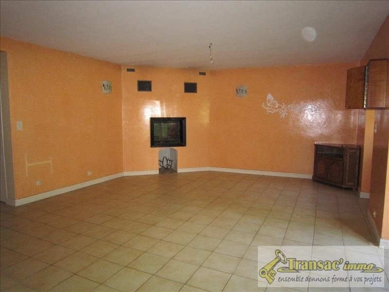 Sale house / villa Chabreloche 117 700€ - Picture 3