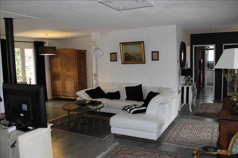 Vente maison / villa Carqueiranne 572000€ - Photo 3